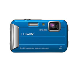Panasonic Lumix DMC FT30EG A