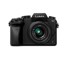 Panasonic Lumix DMC G7K
