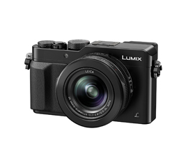 Panasonic Lumix DMC LX100