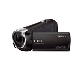 Sony HDR CX240E Handycam