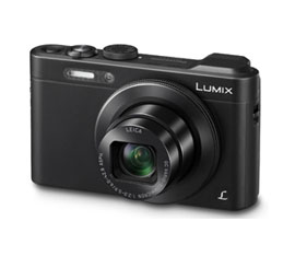 panasonic lumix dmc lf1