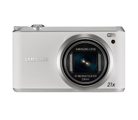 samsung wb350f smart camera